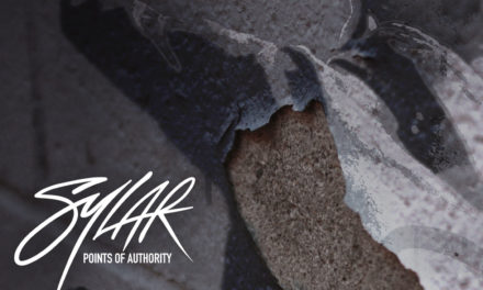 """Sylar post track """"Points Of Authority"""""""