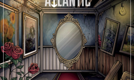 "Across The Atlantic release video ""Playing For Keeps"""