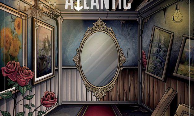 """Across The Atlantic release video """"Playing For Keeps"""""""