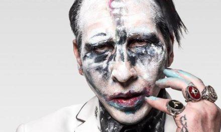 Marilyn Manson Announces Fall North American Tour