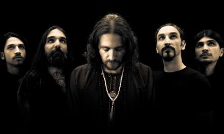 Orphaned Land Announces The Release 'Unsung Prophets And Dead Messiahs'