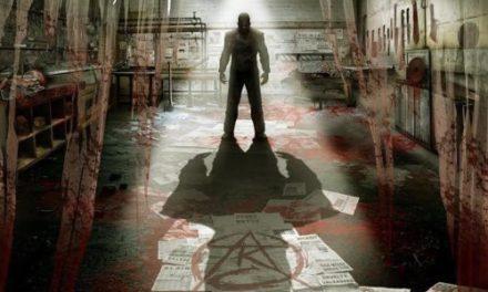"""A Killer's Confession release video """"Rebirth"""""""