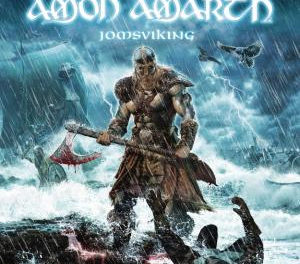 """Amon Amarth release video """"The Way Of Vikings"""""""