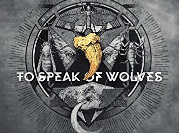 "To Speak Of Wolves post track ""Enemies To Everyone"""