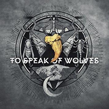 "To Speak Of Wolves post track ""Enemies To Everyone"""