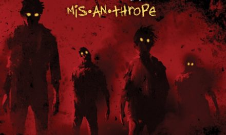 "Ded – ""Mis-An-Thrope"""