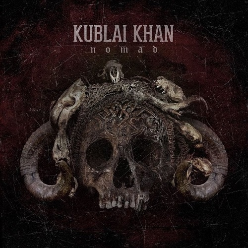 "Kublai Khan release video ""The Hammer"""
