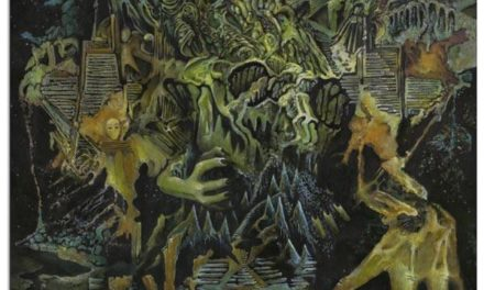 """King Gizzard & The Lizard Wizard release video """"Invisible Face"""""""