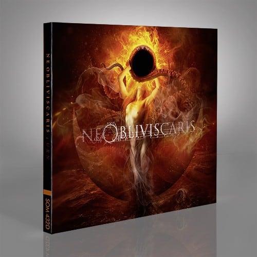 "Ne Obliviscaris post new track ""Intra Venus"""