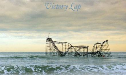 "Propagandhi post track ""Victory Lap"""