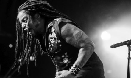 Sevendust Live at The Starland Ballroom Review
