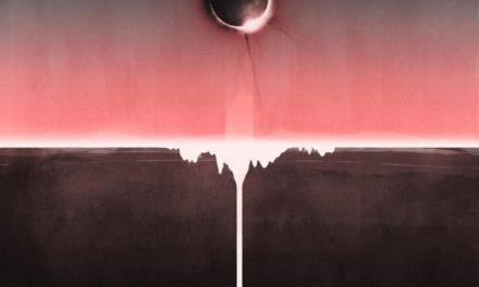 "Mogwai post track ""Party In The Dark"""