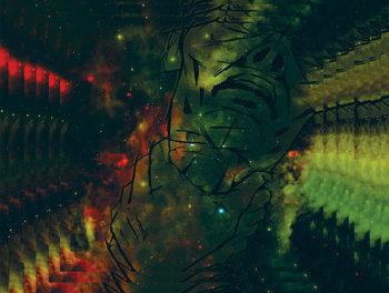 "Black Hole Zion release video ""8-Bit Rage"""