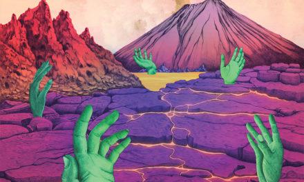 """Arcadea release video """"Through The Eye Of Pisces"""""""