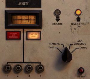 "Nine Inch Nails release lyric video ""Less Than"""