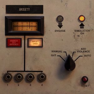 """Nine Inch Nails release lyric video """"Less Than"""""""