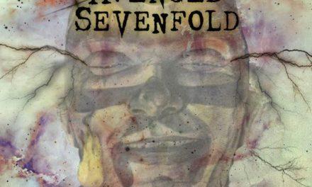"""Avenged Sevenfold release video """"Retrovertigo"""""""