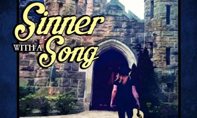 Charlie Bonnett III Has Announced The Release 'Sinner With A Song'