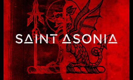 "Saint Asonia release video ""Fairytale"""