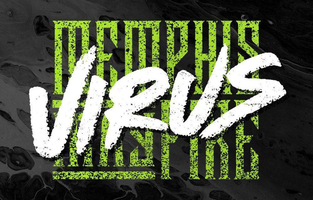 "Memphis May Fire release video ""Virus"""