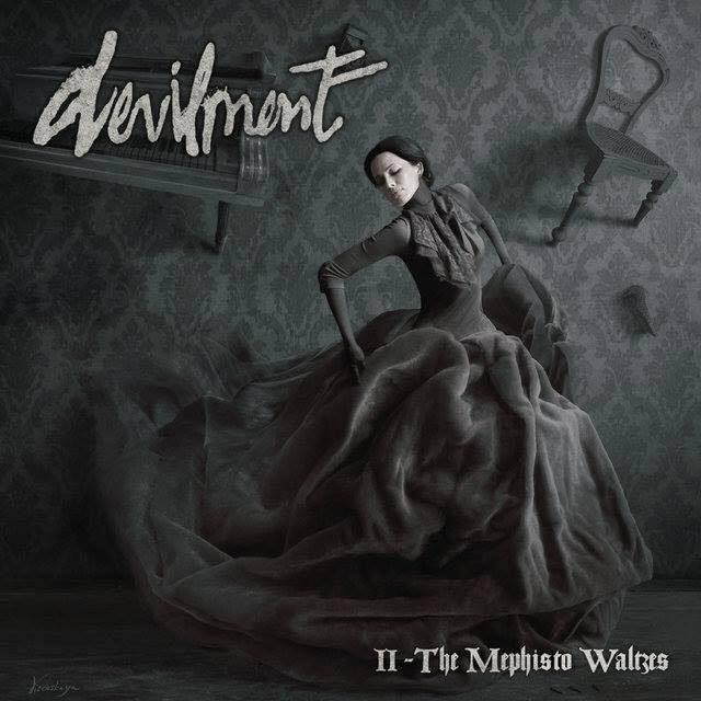 """Devilment release video """"JudasStein"""""""