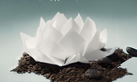 "Oceans Ate Alaska release video ""Hansha"""
