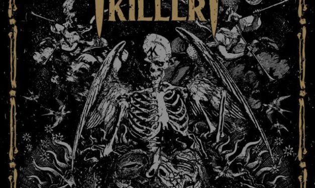 "Fleshkiller post track ""Parallel Kingdom"""