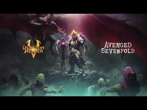 "Avenged Sevenfold post track ""Dose"""