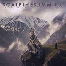 "Scale The Summit release video ""Neon Tombs"""