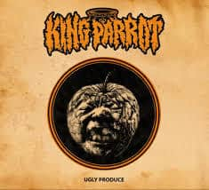 """King Parrot release video """"Ten Pounds Of Shit In A Five Pound Bag"""""""