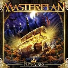 "Masterplan release lyric video ""The Chance"""