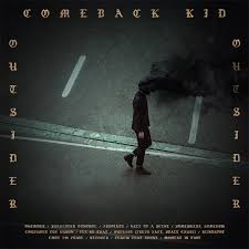 "Comeback Kid release video ""Somewhere, Somehow"""