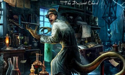 Jag Panzer Announces The Release 'The Deviant Chord'