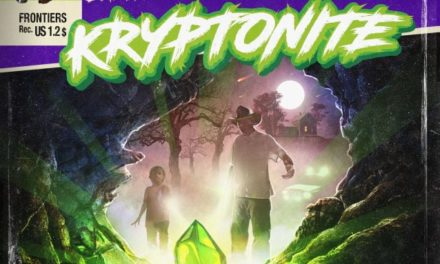 "Kryptonite release video ""Keep The Dream Alive"""