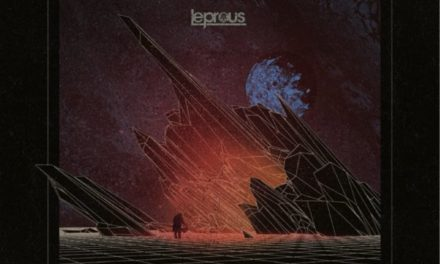 """Leprous release video """"Stuck"""""""