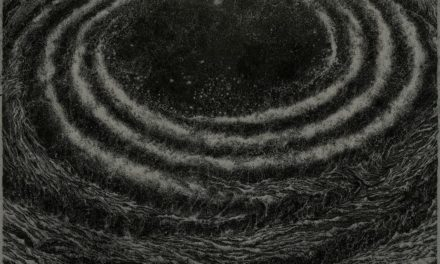 "The Lurking Fear post track ""Vortex Spawn"""