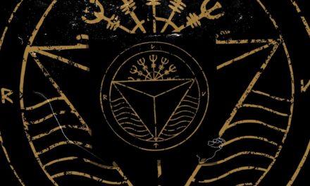"Loviatar release lyric video ""Discordant (Stygian Wurm Part II)"""