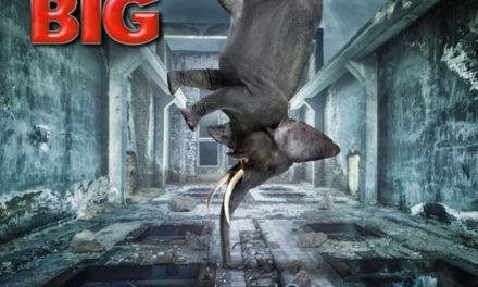 "Mr. Big release video ""Defying Gravity"""