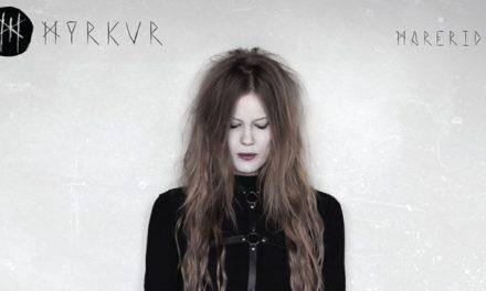 """Myrkur release video """"Ulvinde"""""""