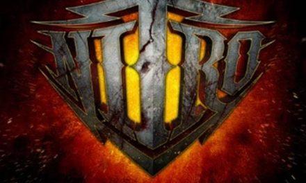 """Nitro release lyric video """"It Won't Die"""""""