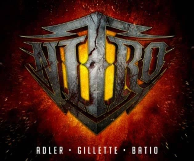 "Nitro release lyric video ""It Won't Die"""