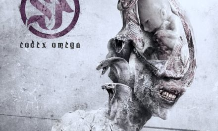 "Septic Flesh release lyric video ""3rd Testament (Codex Omega)"""