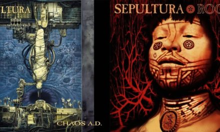 Sepultura Announces Expanded Editions For 'Chaos A.D.' And 'Roots'