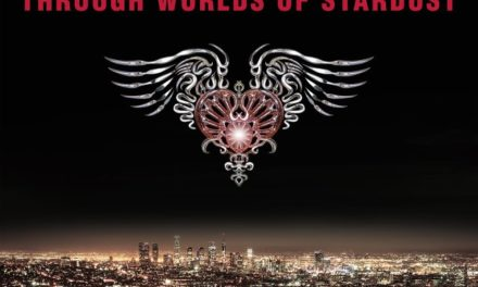 Steelheart Announces The Release 'Through Worlds Of Stardust'