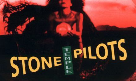 "Stone Temple Pilots post demo track ""Sex Type Thing"""