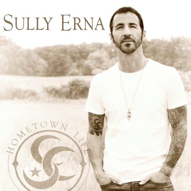 """Sully Erna releases video """"Different Kind Of Tears"""""""