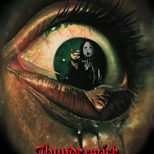 Thunderstick Announces The Release 'Something Wicked This Way Comes'