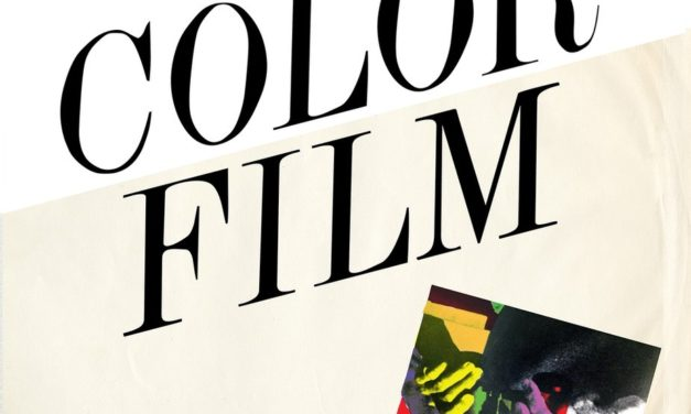 "Color Film release video ""52 Minds"""