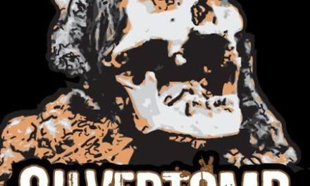 Silvertomb Announces Its Formation