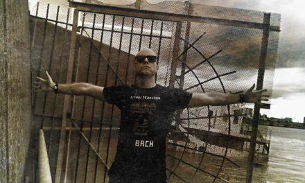 Matt Hart Announces The Release 'Chaos'